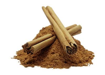 Cinnamon Quillings - Ground