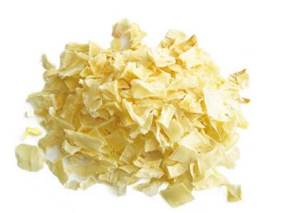 Garlic - Flaked