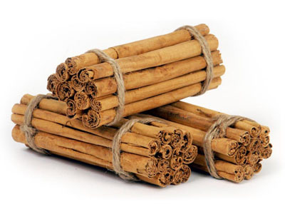 Cinnamon Quills - Whole