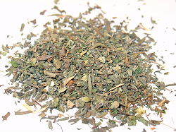 Hand Blended Spice Mix - Mixed Herbs
