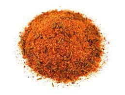 Hand Blended Spice Mix - Creole (Med - Hot)