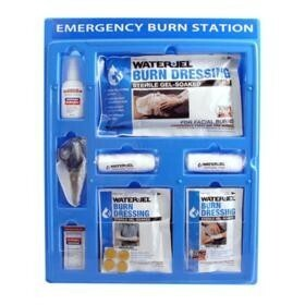 Waterjel Emergency Wand-dispenser