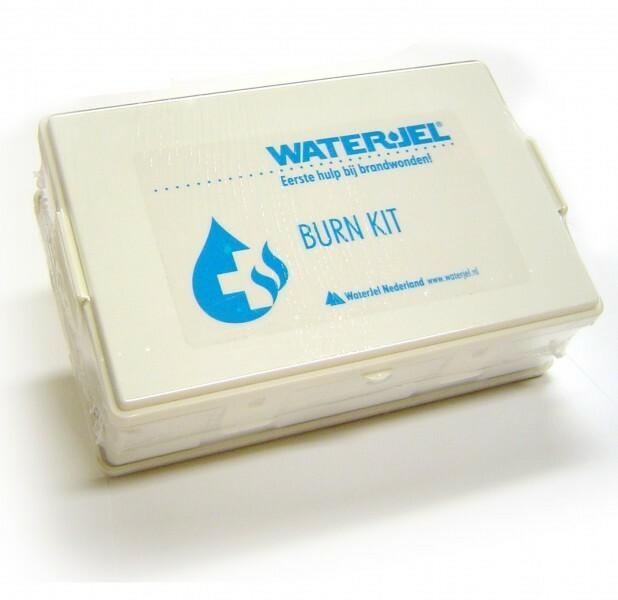 WaterJel brandwondenset ARBO