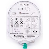 Samaritan PAD-pack elektroden en batterij