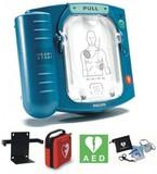 Philips HeartStart AED met GRATIS accessoires!