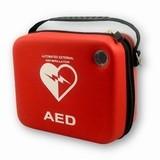 Brede draagtas HeartStart Eerste Hulp AED