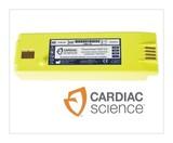 Cardiac Science Powerheart accupack