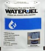 WaterJel brandwondverband 10 x 40cm