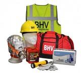 Complete BHV-set in tas
