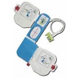CPR-D trainer-elektrodenset met vaste CPR-D puck