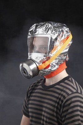 Narwahl Fire Escape Mask