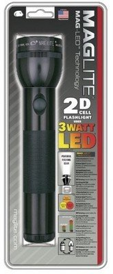MagLite LED staaflamp 4X D-cell