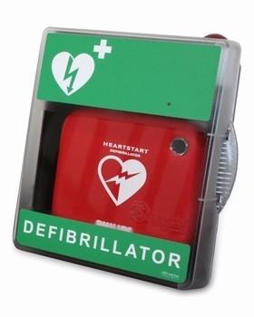Laerdal universele AED wandkast