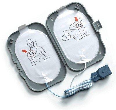 HeartStart FRx trainingscassette