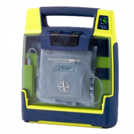 Cardiac Science Powerheart G3 Plus Automatic AED