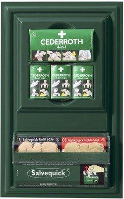 Cederroth mini eerste hulp paneel