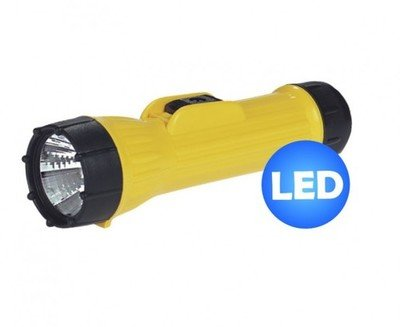 Brightstar BHV zaklamp LED