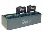 Omikron CallHelp 400C6 6 vaks lader