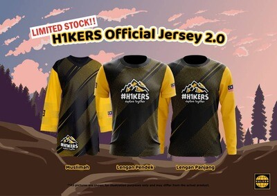 H1KERS 2.0