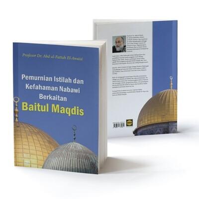 Buku Istilah Baitul Maqdis