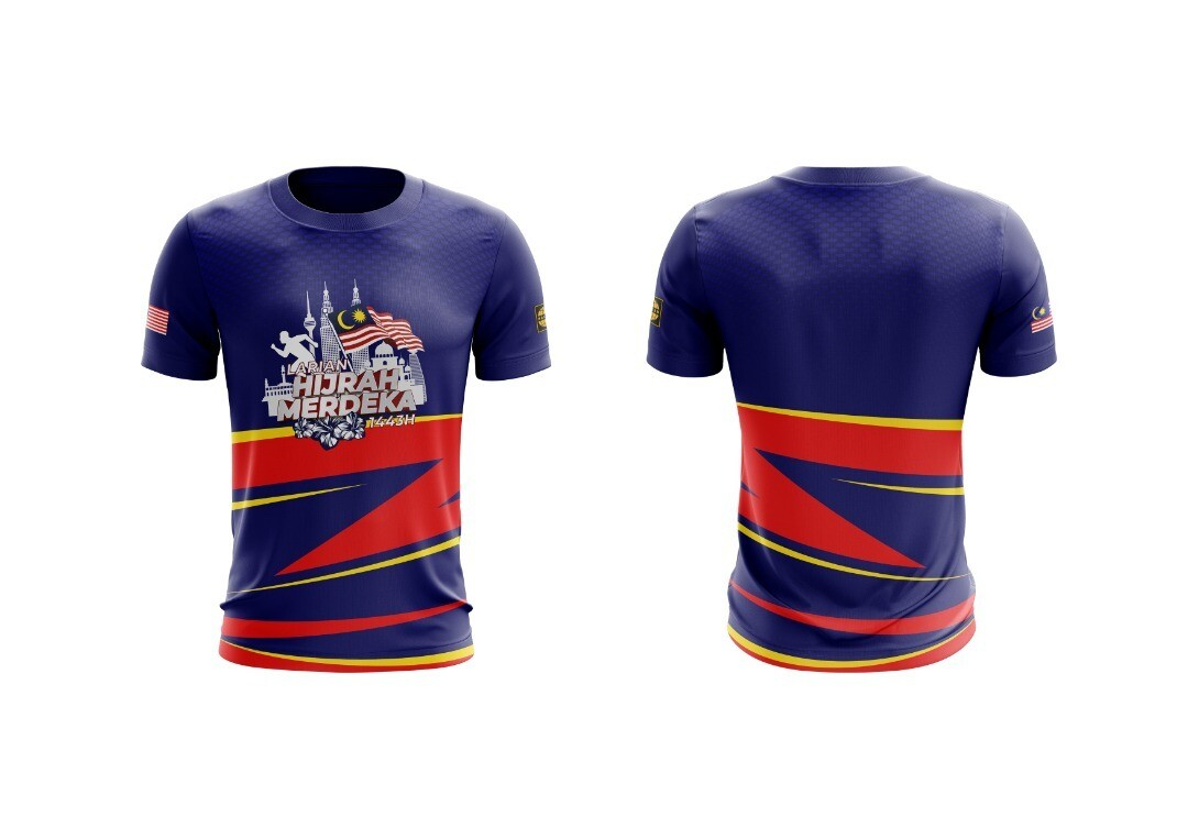 Pre-Order | #LHM1443H Official Adult Jersey & Medal