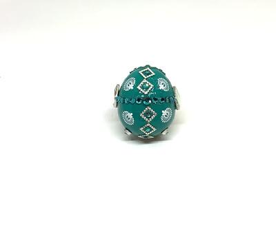 FAB-u-LUS  Turquoise Dream Ring