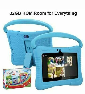 Cell World 7-inch kids-google android 6.0 tablet pc
