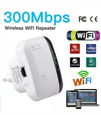 Wireless Wifi Repeater Wifi Range Extender