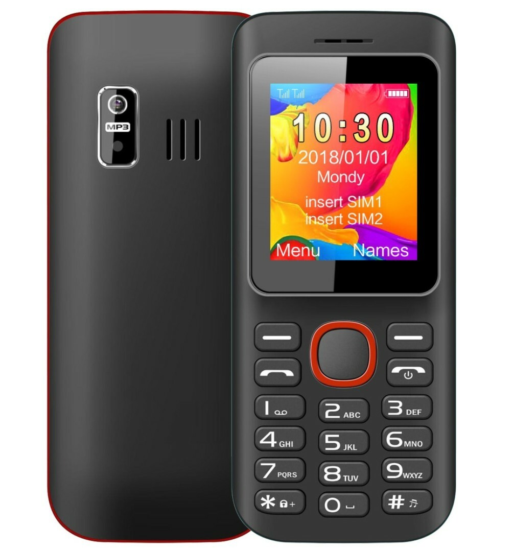 Cell World i10 2 sim factory unlock cellphone