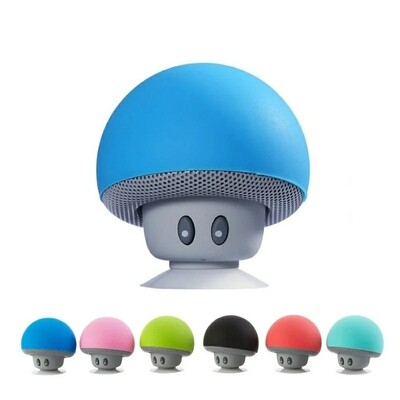 Mushroom Wireless Bluetooth speaker
