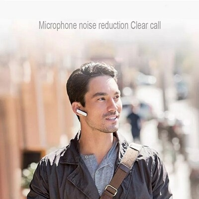 Cell World M165 single Stereo Headset with mic