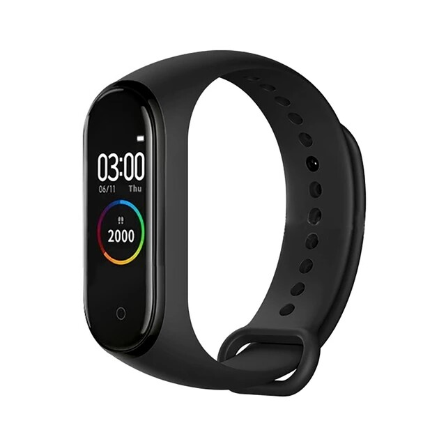 M4 pro body temperature fitness smart watch