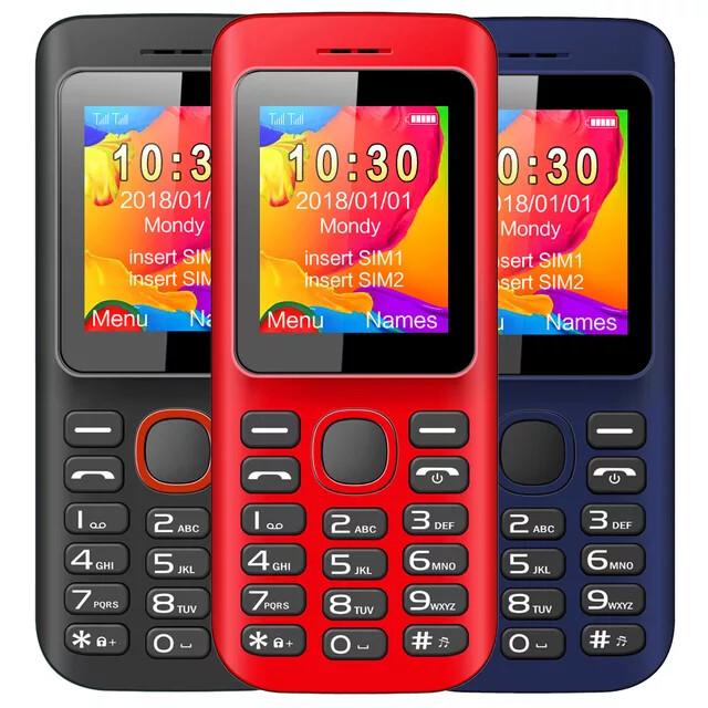 Hayiu i10 2 sim factory unlock cellphone