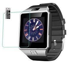 Dzo9 smart watch screen protector