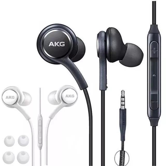 AKG wired Earphones