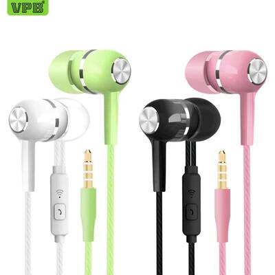 VBP S12 sports earphone