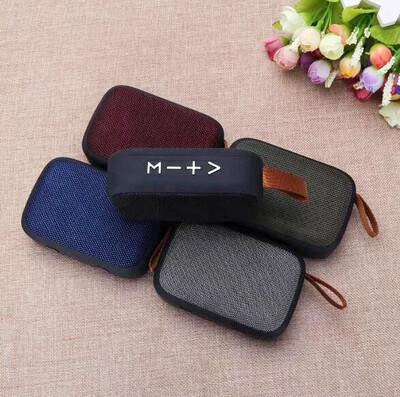 G2 mini portable Bluetooth speaker