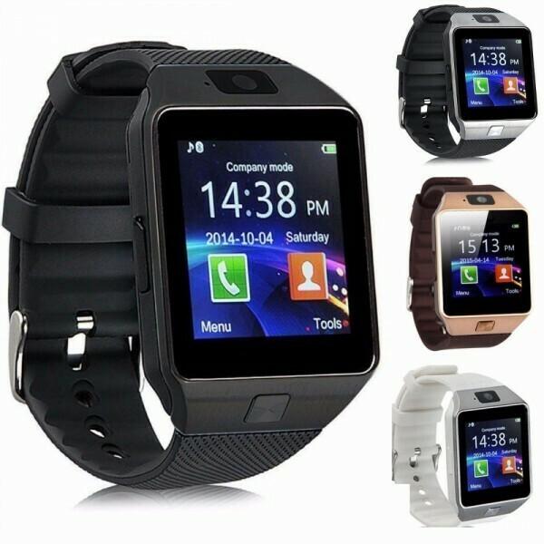 DZ09 Bluetooth Sports Smartwatch