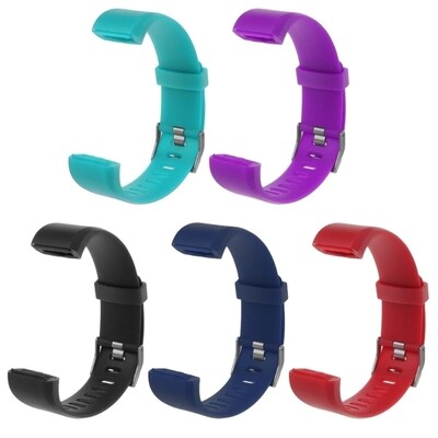 116 plus smart watch strap