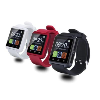 U8 smart watch