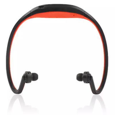 S9 sports Bluetooth headphones