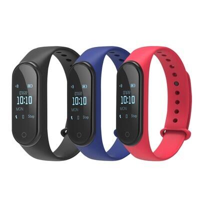 M4 fitness smart watch