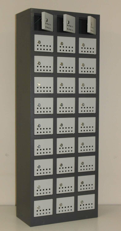 CELLPHONE LOCKER 30 KEYS