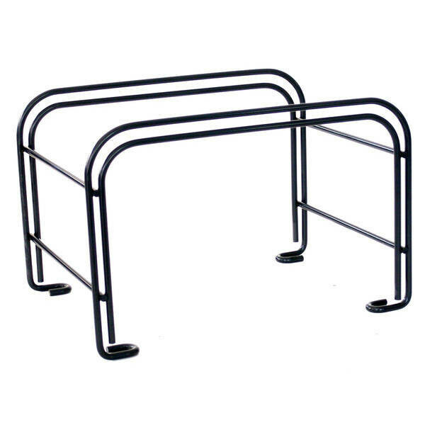 BASKET STAND CP STATIC