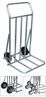 STAIR CLIMBER LARGE 1143MM x 630MM x 410MM