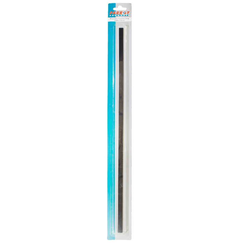 MAGNETIC FLEXIBLE STRIPS 1000 X 10MM