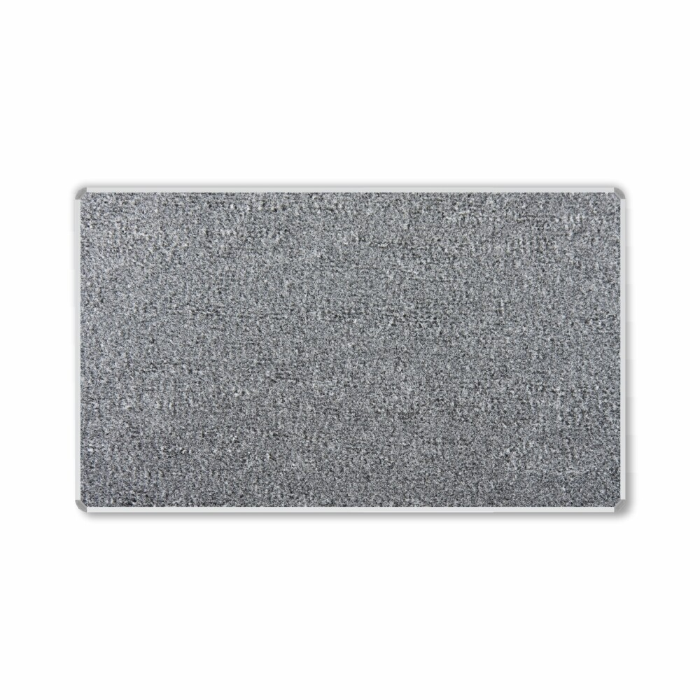 BULLETIN BOARD CARPET 1800 X 900MM