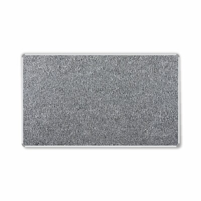 BULLETIN BOARD CARPET 1800 X 900MM