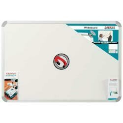 WHITEBOARD MAGNETIC 2400 X 1200MM