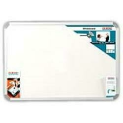 WHITEBOARD NON MAGNETIC 900 X 600MM
